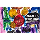 Aliens in the Group Home (Cow Tipping Press Book 14)