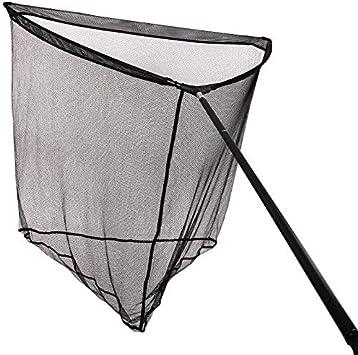 Fox Warrior S Landing Net Kescher Angelkescher Karpfenkescher Landingnet
