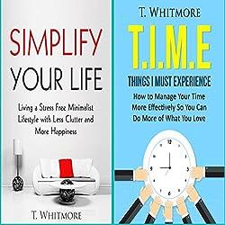 Productivity Books: 2 Manuscripts