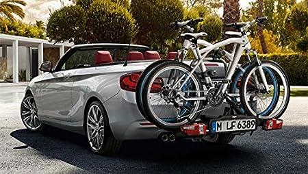 Original BMW Erweiterungssatz 3 Fahrrad f/ür PRO 2.0 Fahrradhalter