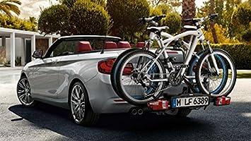 Original BMW bicicleta para la AHK también para E-Bike – Soporte para AHK (