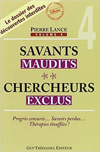 savants maudits chercheurs exclus