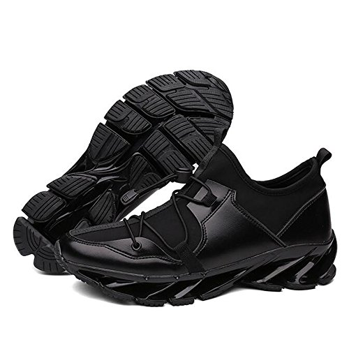 Men's Shoes Feifei Spring and Autumn Leisure Damping Running Shoes 3 Colors (Size Multiple Choice) 02 xEheq
