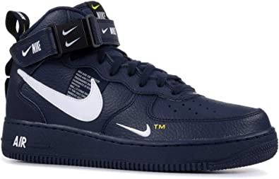 Nike AIR Force 1 Mid '07 LV8 804609 403: