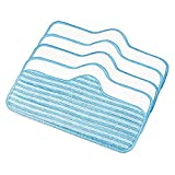 Dupray NEAT Microfiber Pads (5) for NEAT Steam Cleaner