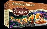 Almond Sunset Tea 20 Bags