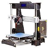RepRap Prusa Mendel Iteration 2 Complete 3D Printer Kit