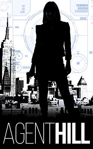 Agent Hill: Season 2, Episode 1: Black Box