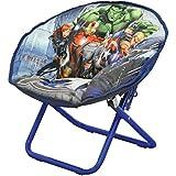 Marvel Avengers Assemble Saucer Chair