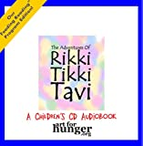 : The Adventures of Rikki-Tikki-Tavi