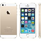 Apple iPhone 5s 16GB Gold Sprint (Certified Refurbished)