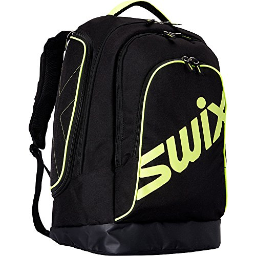 Swix Budapack Ski Boot Bag (Black) by Swix