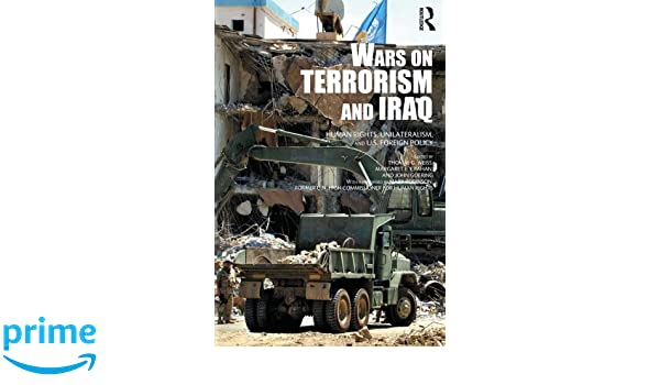 U.S. Objectives and Strategy in the War on Terror