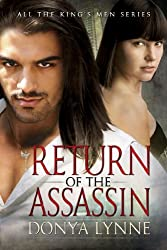 Return of the Assassin (All the King's Men Book 5) (English Edition)