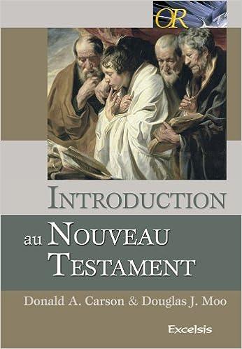 Téléchargements de livres pdf gratuits Introduction au Nouveau Testament in French PDF FB2
