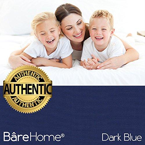 7 Piece Bed In A travelling bag entire Comforter Set Dark Blue list Set Grey