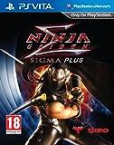 Ninja Gaiden Sigma Plus (PS Vita) (UK) (UK Account required for online content)