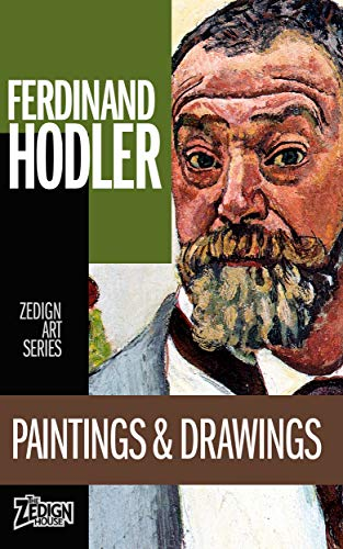 ferdinand hodler paintings drawings zedign art series