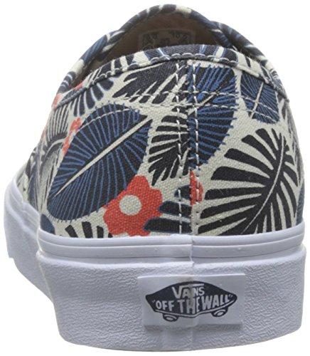 Vans Herren Sneaker Authentic Sneakers (tropic havana) classic w