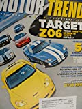 2007 Porsche 911 Turbo / Saturn Sky / Mazda CX-7 / Honda Civic Si / VW Volkswagen GTI / Buick Lucerne / Chrysler 300 / Mercury Montego Magazine Article