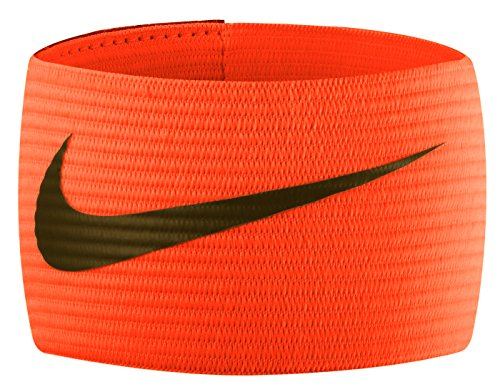 Nike Futbol Arm Band 2.0 (Crimson/Black)