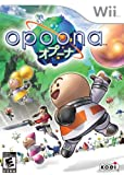 Opoona - Nintendo Wii