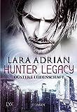Hunter Legacy - Düstere Leidenschaft (Hunter-Legacy-Reihe)