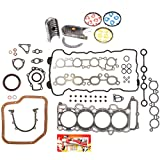 Domestic Gaskets Engine Rering Kit