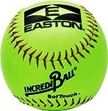Easton IncrediBall 12 Inch Softouch Training Softball