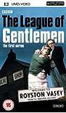 The League of Gentlemen  [UMD Mini for PSP]