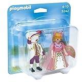 Playmobil Princess 5242 : Duo Comte et Comtesse