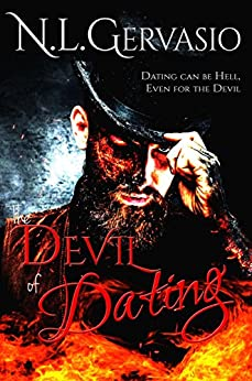 The Devil of Dating by [Gervasio, N.L.]