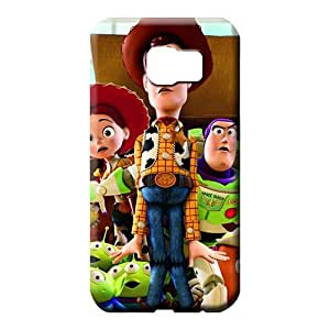 samsung galaxy s6 edge Heavy-duty Anti-scratch Hot Style phone carrying cases toy story 3