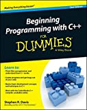 Beginning Programming with C++ For Dummies (For Dummies (Computers))