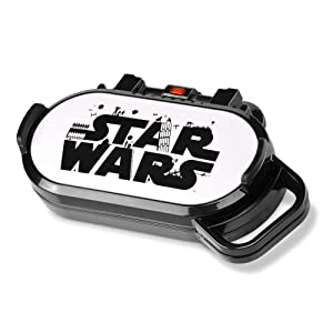 Star Wars LSW-300CN Pancake Maker