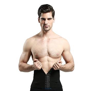 como adelgazar cintura hombre