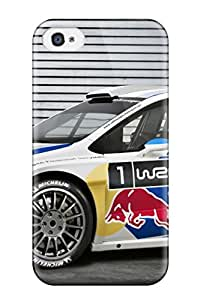 Julian B. Mathis's Shop New Style 4777183K98687167 Premium Volkswagen Polo 26 Back Cover Snap On Case For Iphone 4/4s