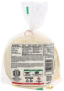 La Banderita Tortilla Flour Family, 22.50 Oz 3