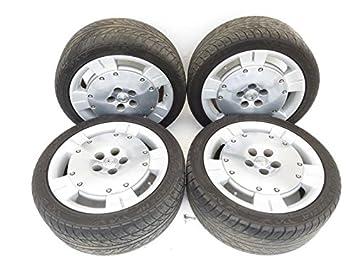 2002-2010 Lexus SC430 Rim Wheel 18