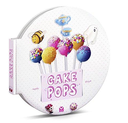 Die runden Bücher: Cake Pops: 60 Rezepte einfach und köstlich