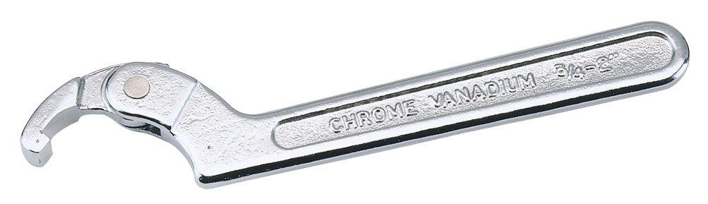 Draper - Llave de garfio 68856