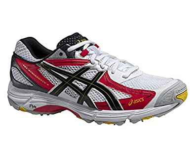 ASICS GEL STRIKE RATE 4 Cricket Shoes - 14