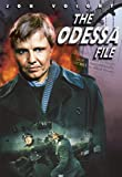 Odessa File poster thumbnail