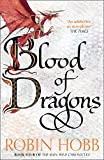 Blood of Dragons (The Rain Wild Chronicles)