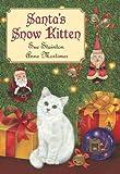 Santa's Snow Kitten, Sue Stainton, 0060827149