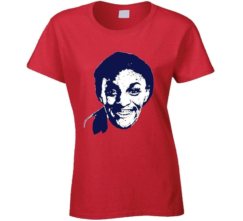 Crystal Dunn Team Usa World Cup Soccer Player Fan T Shirt