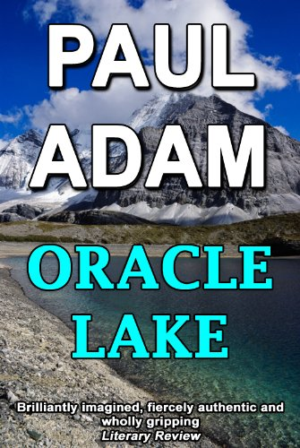 Oracle Lake Pdf