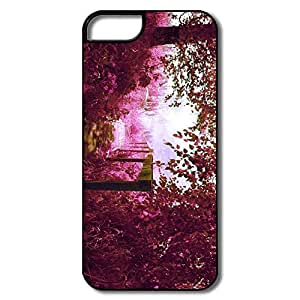 Generic Journey Plastic Case Cover For IPhone 5/5s