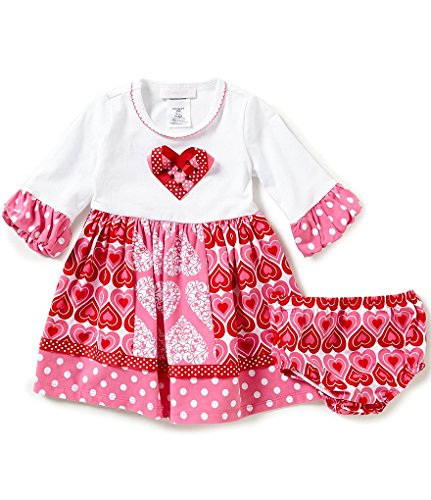 24 month baby girl dresses - 5