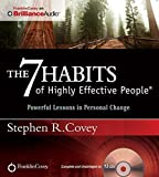 img - for The 7 Habits of Highly Effective People - Signature Series by Stephen R. Covey (2015-10-30) book / textbook / text book